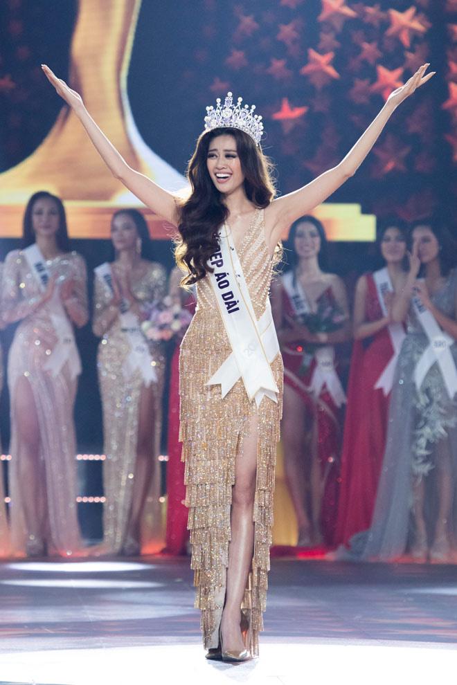 Lộ ảnh quá khứ thời niềng răng của tân Hoa hậu Hoàn Vũ Khánh Vân, nhan sắc bất ngờ 1
