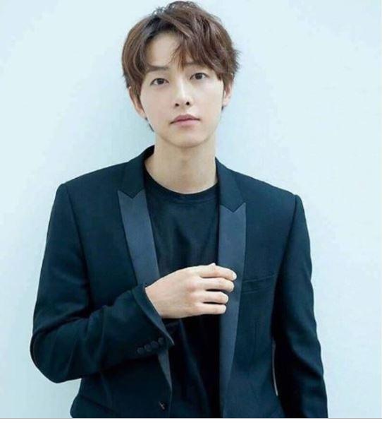 Song Joong Ki hạnh phúc khi tìm được 'bến đỗ' mới hậu ly hôn Song Hye Kyo 1