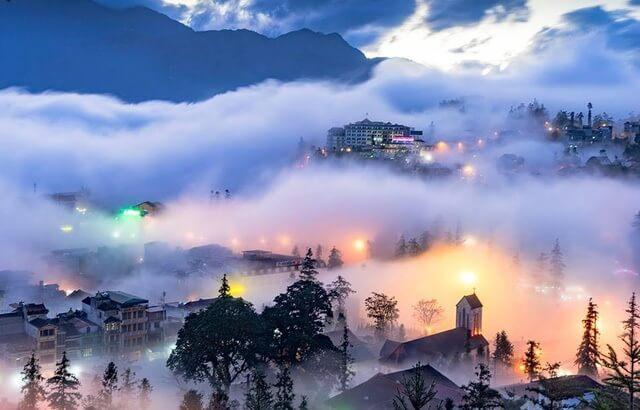 Những địa điểm du lịch Tết Nguyên đán Canh Tý 2020 được săn đón nhiều nhất 3