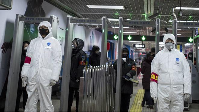 Đã có 80 người tử vong  vì viêm phổi Vũ Hán tại Trung Quốc 1
