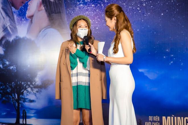 Khổng Tú Quỳnh táo bạo làm điều mà sao Việt đang lo sợ giữa dịch virus 3