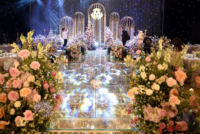 Bất ngờ với những quy định trong đám cưới Duy Mạnh - Quỳnh Anh 2