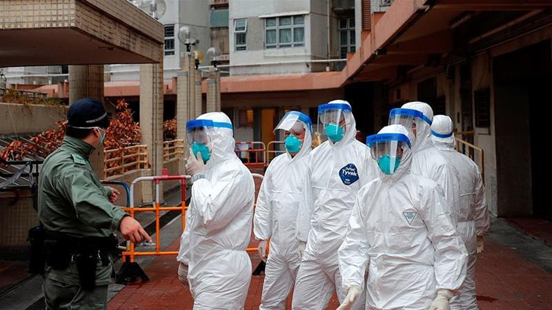 Bệnh nhân đầu tiên nhiễm Covid-19 ở Nhật Bản đã tử vong 1