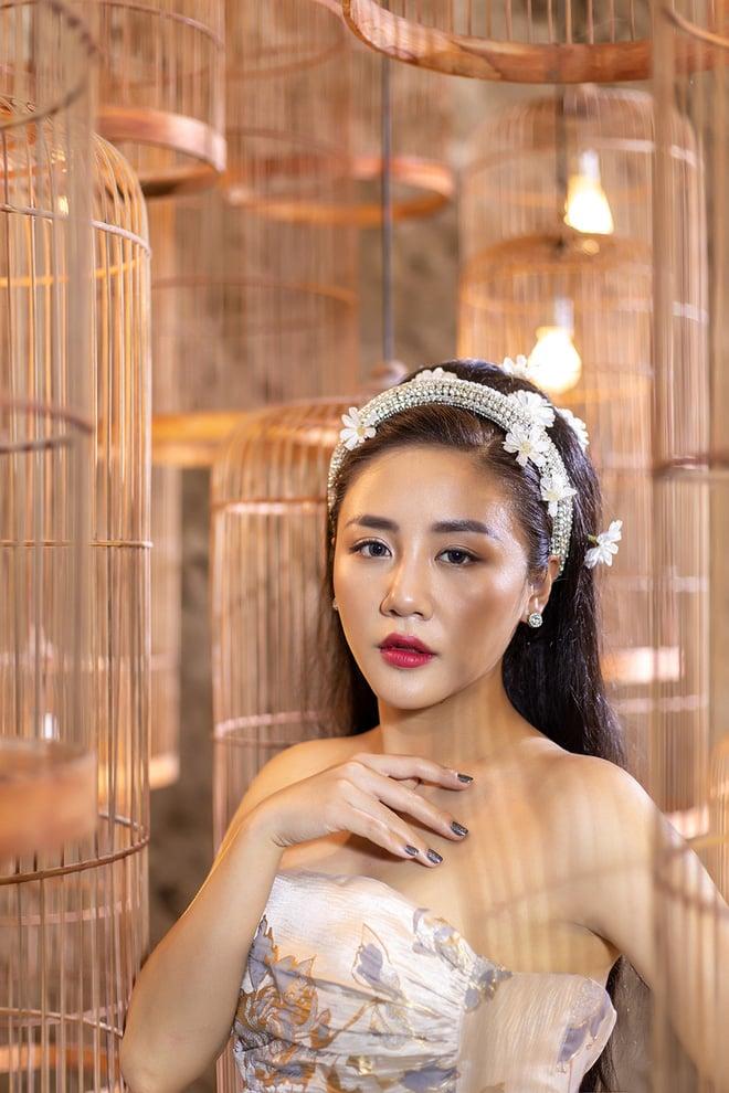 Văn Mai Hương bất ngờ công khai 'đứa con' dịp Valentine sau ồn ào lộ clip nhạy cảm 1