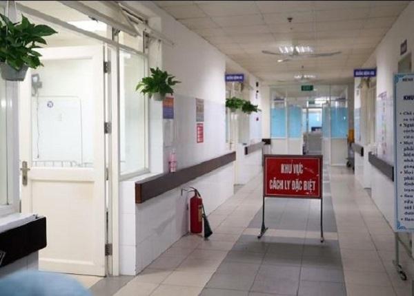 Đi ăn cưới ở Vĩnh Phúc, 2 mẹ con ở Hải Phòng bị cách ly vì nghi nhiễm virus corona 1