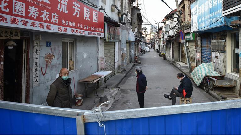 Vũ Hán rút lại thông báo cho phép người rời thành phố 1