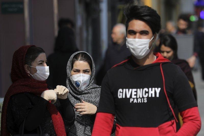Iran chính thức bác tin có 50 ca tử vong vì virus corona ở thành phố Qom 1