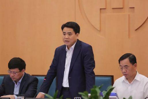 Hà Nội tiếp tục thông báo lịch nghỉ học của tất cả học sinh để phòng chống dịch Covid-19 1