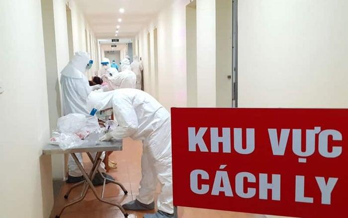 Bệnh nhân nhiễm Covid-19 thứ 18 trở về từ Hàn Quốc đã được chữa khỏi 1