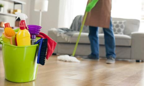 Bộ Y tế hướng dẫn 7 cách vệ sinh, khử khuẩn tại gia đình phòng dịch Covid-19  1