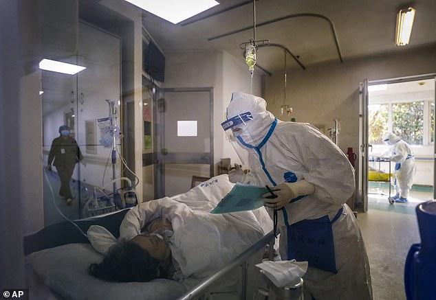 Nghiên cứu mới: Nhiều bệnh nhân nhiễm Covid-19 có triệu chứng tiêu chảy trước cả sốt 1
