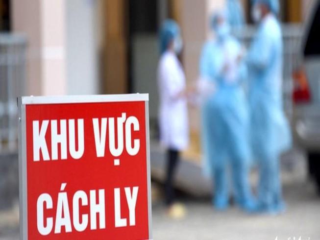 TP HCM: 53 nhân viên y tế bệnh viện huyện Bình Chánh bị cách ly 1
