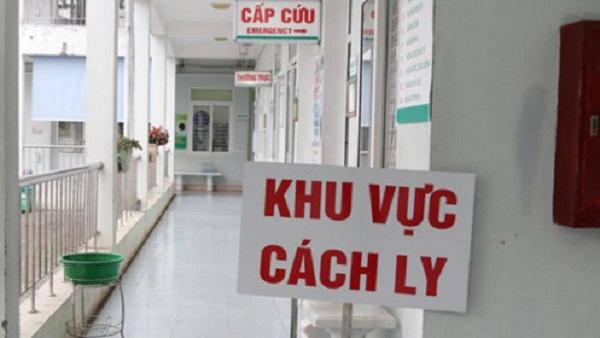 Bộ Y tế: 6 ngày chưa ghi nhận ca mắc Covid-19 mới 1