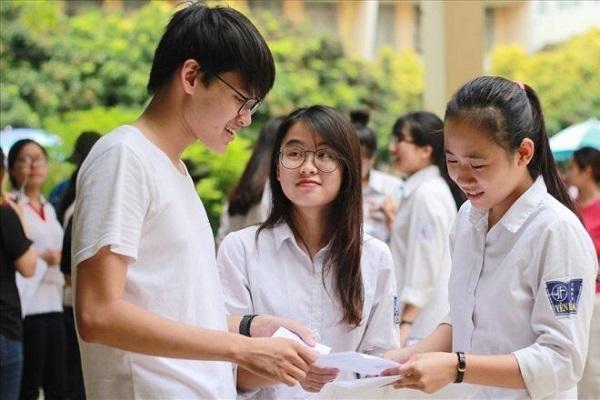 Hà Nội thông báo lịch đi học trở lại với học sinh các cấp 1