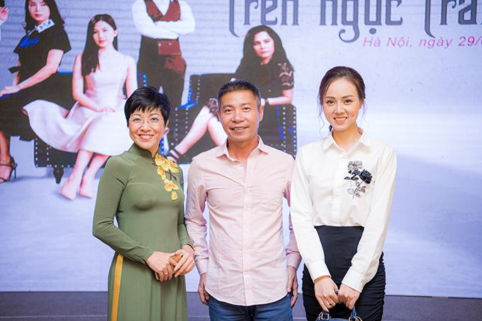 Vợ cũ có động thái bất ngờ khi Công Lý nhậm chức Phó Giám Đốc Nhà hát Kịch Hà Nội 3