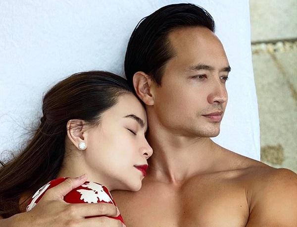 Hồ Ngọc Hà từng tiết lộ chuyện dự định sinh con cho Kim Lý từ lâu không ai để ý 1