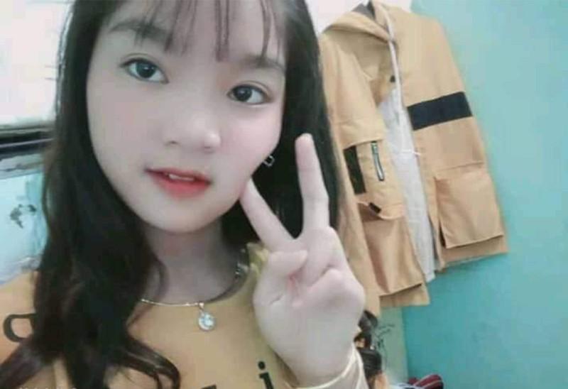 Bé gái 13 được tìm thấy thi thể sau cuộc gọi kêu 'cứu em' 1