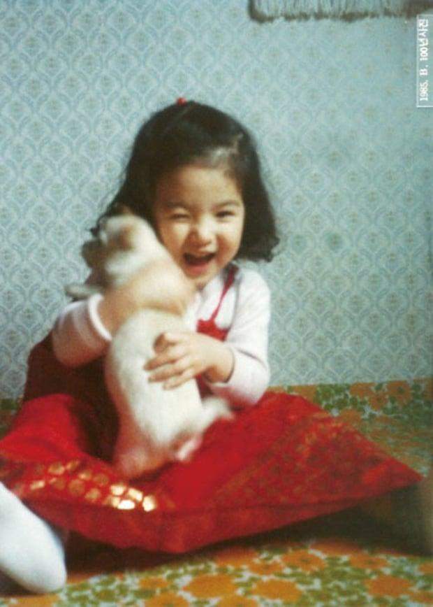 Bí mật hiếm hoi về bố mẹ ruột kín tiếng của Song Hye Kyo 2