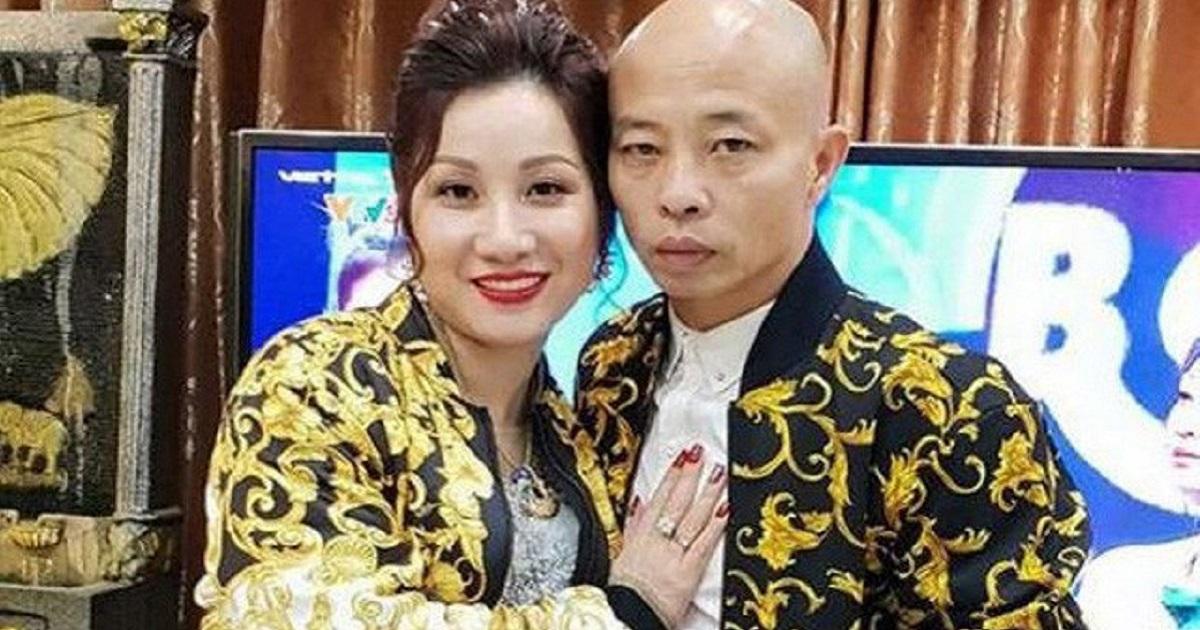 Vợ Đường 'Nhuệ' bị khởi tố thêm tội sẽ phải đối diện với hình phạt nào? 1