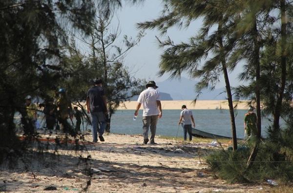 Diễn biến mới nhất vụ bé gái 13 tuổi bị sát hại ở Phú Yên 2