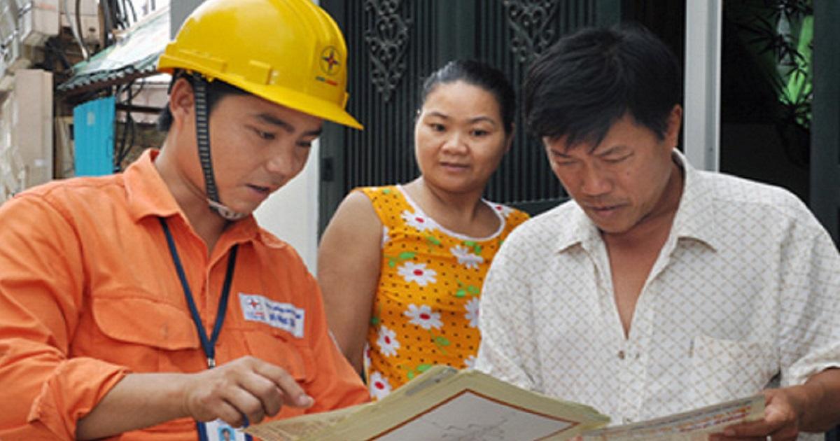 Bộ Công thương yêu cầu phúc tra với hóa đơn điện tăng từ 30% 1