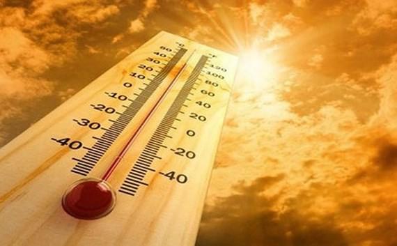 Chuyên gia nhận định nguyên nhân khiến thời tiết xảy ra nắng nóng kỷ lục 1