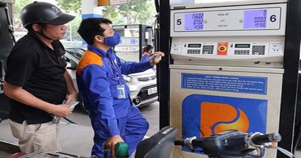 Tin tức giá xăng dầu hôm nay ngày 10/8: Lại giảm vì tồn kho nhiều 2