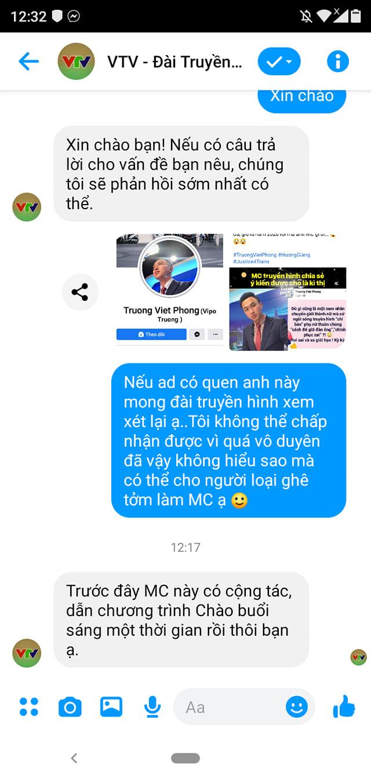MC VTV 'miệt thị' giới tính của Hương Giang bị dân mạng 'đào mộ' ảnh nhạy cảm 4
