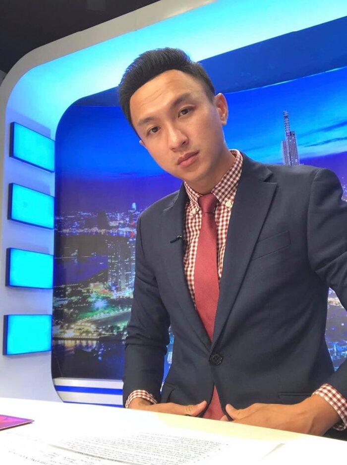 MC VTV 'miệt thị' giới tính của Hương Giang bị dân mạng 'đào mộ' ảnh nhạy cảm 3