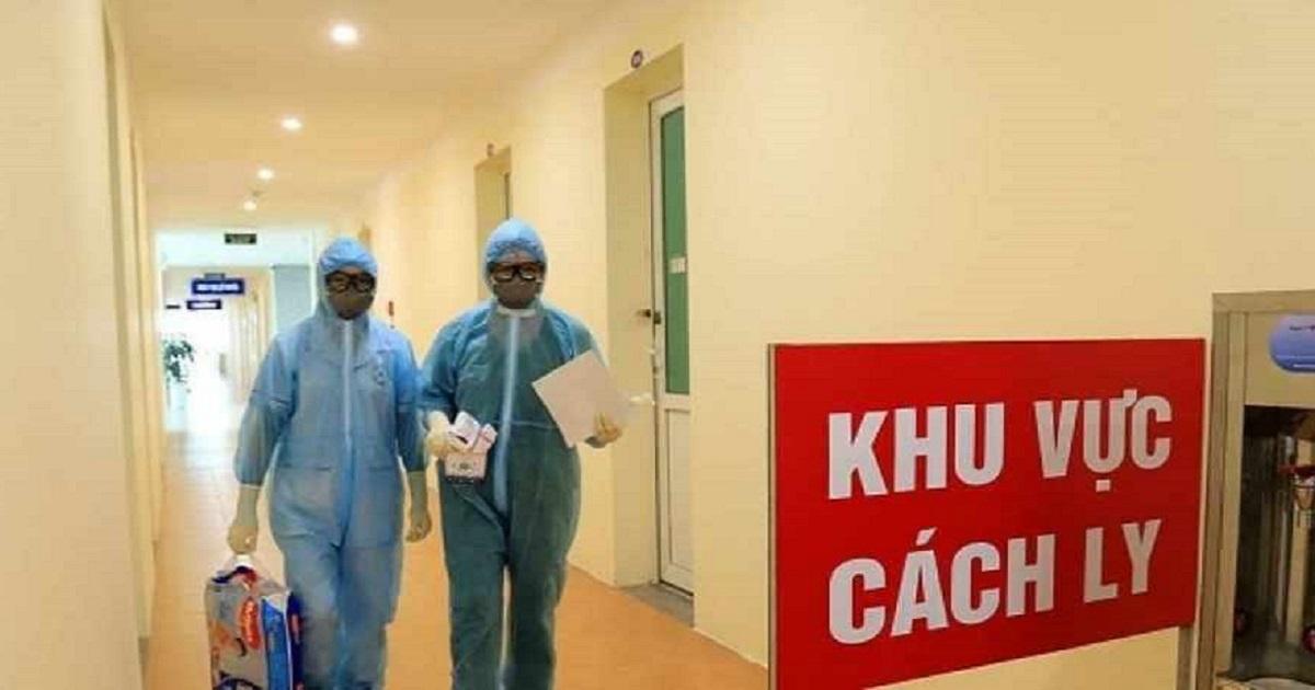 Ca mắc mới ở Hà Nội: Di chuyển 4 khoa của Bệnh viện E, chưa từng đến nơi có ổ dịch Covid-19 1