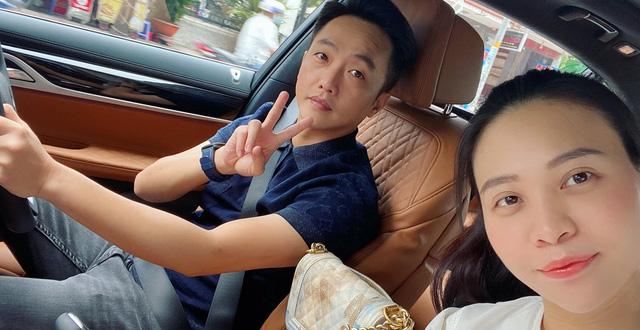 Đàm Thu Trang 'vượt xa' Hồ Ngọc Hà khi công khai tuyên bố chủ quyền với Cường Đôla 2