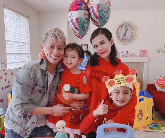 Cuộc sống hiện tại của cô gái sinh con cho Ngô Kiến Huy nhưng bị từ chối phũ phàng 8