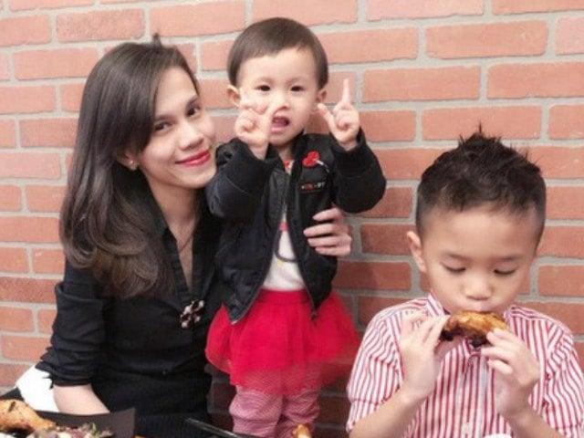 Cuộc sống hiện tại của cô gái sinh con cho Ngô Kiến Huy nhưng bị từ chối phũ phàng 10