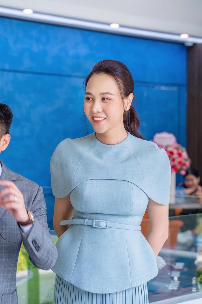 Đàm Thu Trang bất ngờ bị 'vạch trần' con người thật sau khi cưới Cường Đô la 1