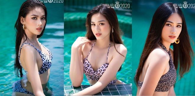 Chung kết Hoa hậu Việt Nam 2020: 35 thí sinh tranh tài giành ngôi vị cao nhất 2
