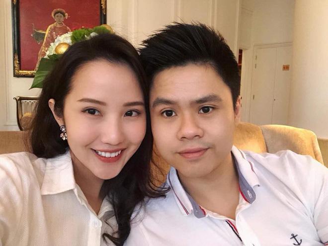 Vừa đám hỏi với Phan Thành, Primmy Trương đã lộ ngay mối quan hệ với gia đình chồng sắp cưới 2