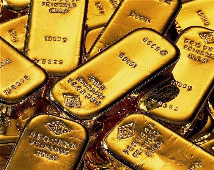 Tin tức giá vàng, giá vàng mới nhất hôm nay 28/11: Lao dốc thảm hại 1
