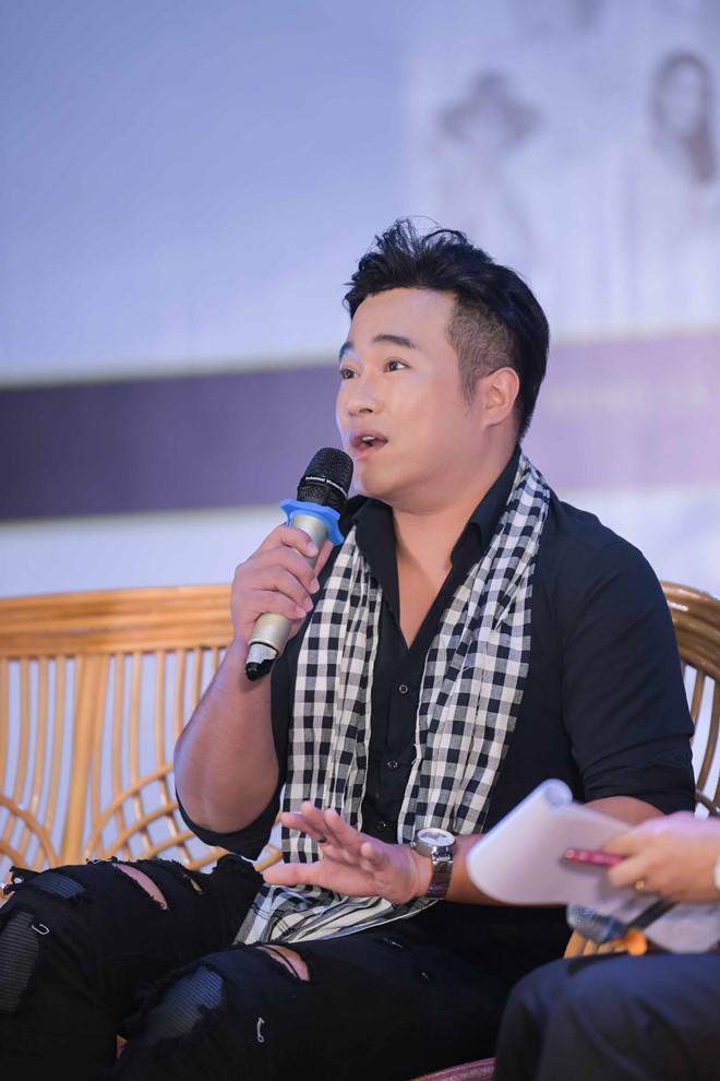 فاش کردن تصویر خواننده Min Kuan شناخت طرفداران را دشوار می کند 3