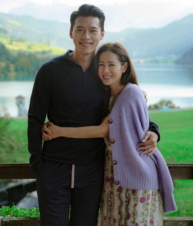 عکسهای دوران کودکی که نامزد هیون بن و سین یه جین را نشان می دهد: سرنوشت از سن 6 سالگی ظاهر می شود