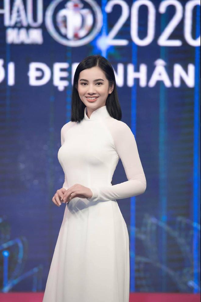 درگیری بین شایعات قرار معاشرت با همسر سابقش لو کوئن 2 ، زیبایی خانم ویتنام