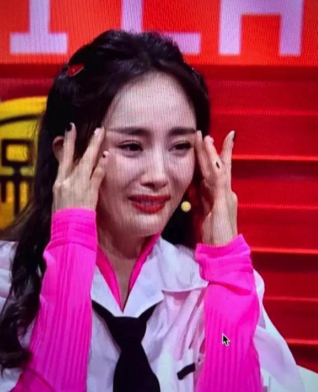 Duong Mich در تلویزیون 5 علائم پیری را در U40 سالگی نشان داد