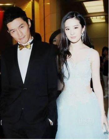 لیو ییفی که از تنهایی خسته شده بود ، مخفیانه ازدواج خود را ثبت کرد: به طور غیر منتظره هویت داماد؟  9