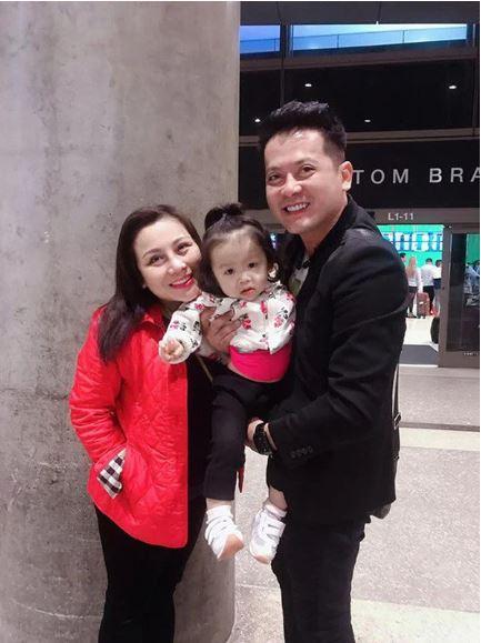 پایان اتهامات غیرمسئولانه ، بازیگر هوانگ آن توسط بهترین دوست همسر سابقش فاش شد 3