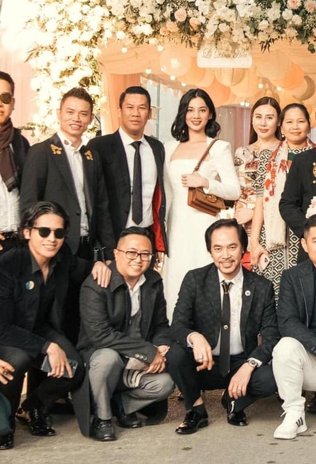 زیبایی خانم ویتنام ، نگرش خانواده اش را نسبت به شایعات بیرون رفتن با شوهر سابقش Le Quyen 2 آشکار کرد