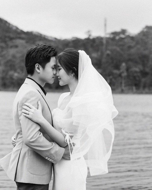 افشای مقیاس عروسی Phan Thanh و نامزدش از 7 ثروتمند