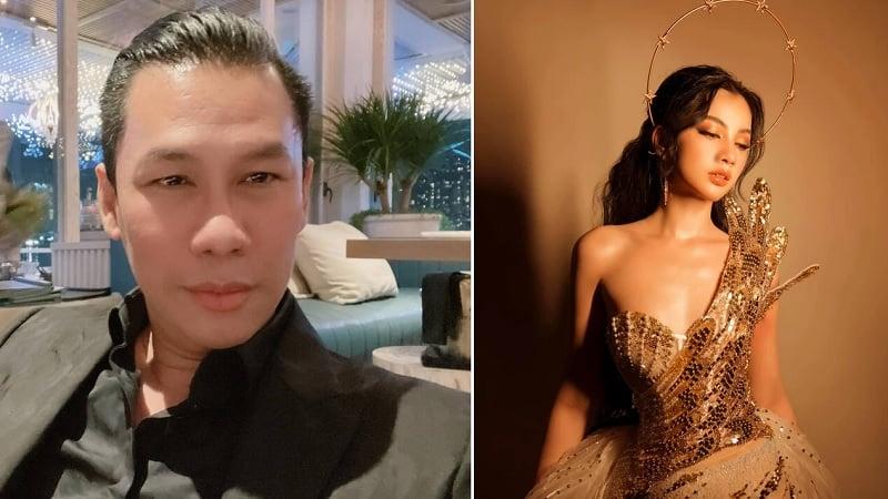 Tận lực giấu diếm, chồng cũ Lệ Quyên lại lộ 'dấu vết' hẹn hò với 'người tình tin đồn' kém 27 tuổi 5
