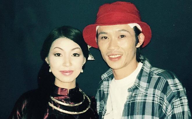 'Vợ chưa công khai của Hoài Linh' tiết lộ bí mật được giấu kín bấy lâu giữa lùm xùm với bà Phương Hằng 4