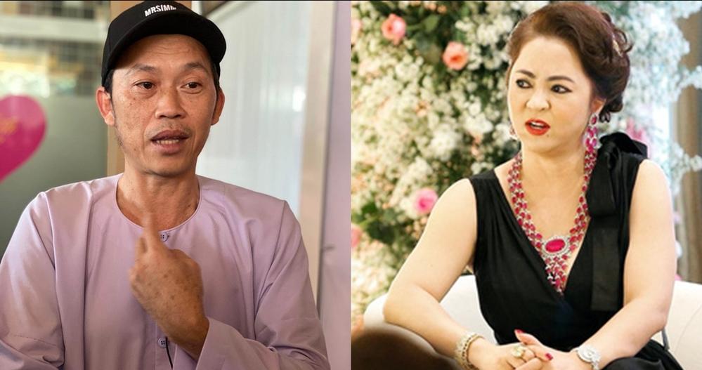 'Vợ chưa công khai của Hoài Linh' tiết lộ bí mật được giấu kín bấy lâu giữa lùm xùm với bà Phương Hằng 1