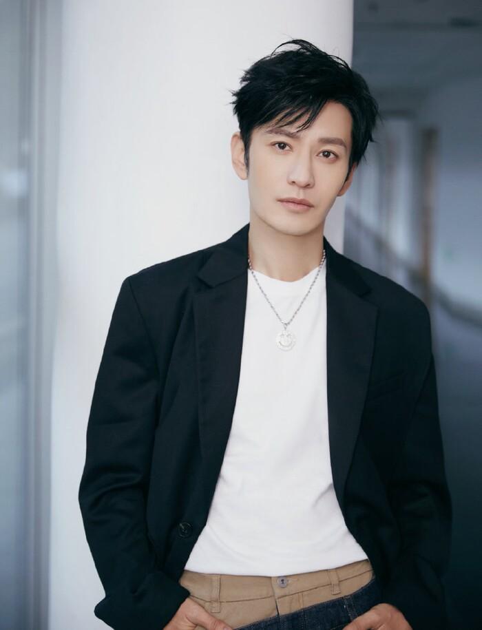 Chán giấu diếm, Huỳnh Hiểu Minh quyết định tiết lộ về tình trạng hôn nhân với Angela Baby 2