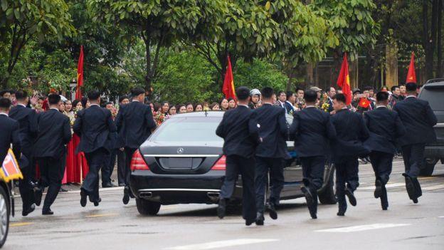 Thượng đỉnh Mỹ Triều ở Hà Nội: Tiết lộ những điều phía sau đầy bất ngờ 2